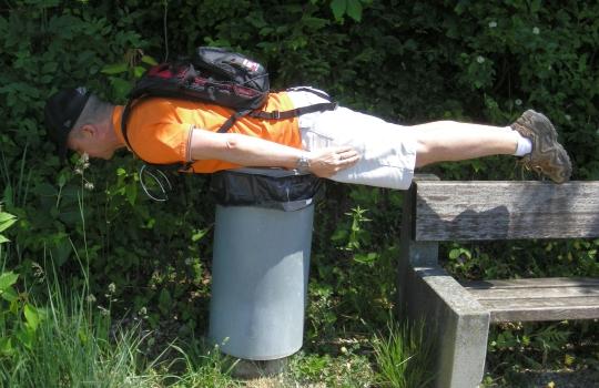 Christof Planking