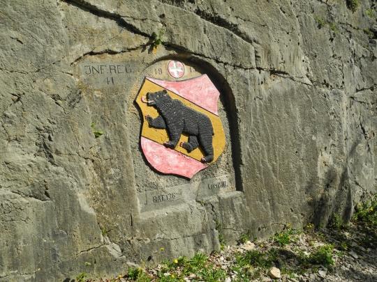 Fortifikation Belchen
