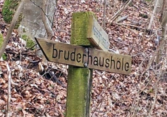 Bruderhaus