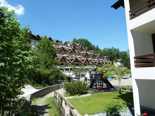 Ferienwohnungen in Oberiberg.